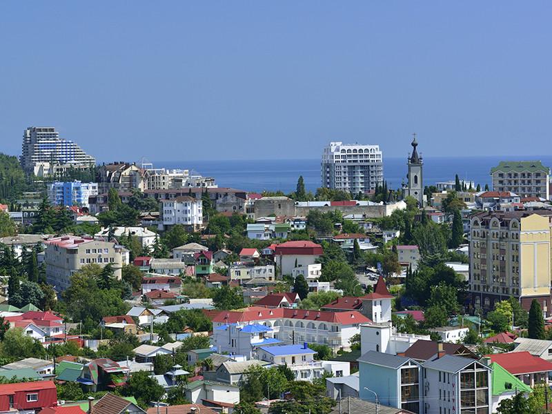 В Крыму объявили о нехватке воды в Алуште