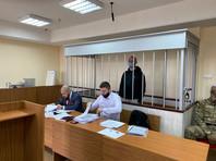 Журналисту Ивану Сафронову продлили арест до 7 июля