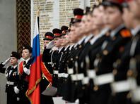 """""""Открытые медиа"""": Власти Москвы готовят на 6 мая кадетский парад с 12 000 участников"""