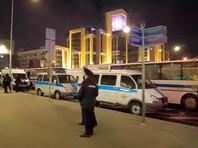 Из 30 задержанных в Москве на акциях в поддержку Навального почти все освобождены без составления протоколов