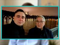 Иван и Юрий Ждановы