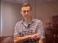 Защита Навального подала три иска к администрации его колонии за нарушение его прав