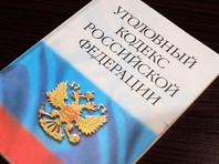 После обыска Арамяна и Тышкевич отвезли на допрос в Следственный комитет. Тышкевич находится в статусе обвиняемой по ст. 151.2 УК РФ