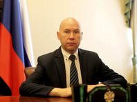 Бывший помощник полпреда президента на Урале получил 12,5 года колонии по обвинению в госизмене