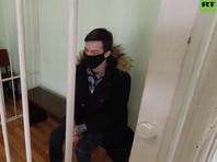 В Севастополе арестовали россиянина, подозреваемого в сотрудничестве с украинской разведкой