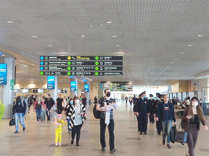 Потери российских туроператоров от ограничения авиасообщения с Турцией составляют минимум 5 млрд рублей