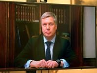 Путин назначил сенатора Алексея Русских врио губернатора Ульяновской области