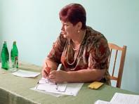В Мордовии задержана первый замминистра соцзащиты