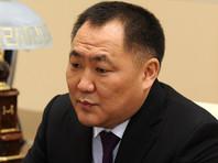 Президент России Владимир Путин принял отставку главы Тувы Шолбана Кара-оола по собственному желанию