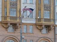 Дипмиссия рекомендует американским гражданам покинуть Россию до 15 июня, если их российская виза истекает