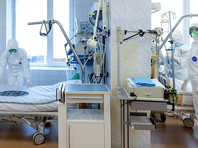 Число суточного прироста новых случаев заражения COVID-19 в Москве составило 3215