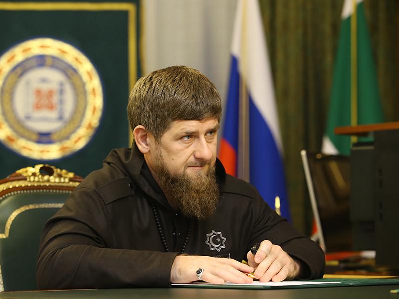 """Рамзан Кадыров заявил, что у Навального нет """"морального права"""" возмущаться тем, что ему не предоставляют Коран"""
