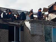 Взрыв, пожар и обрушение 3-этажного дома в Нижегородской области: среди детей есть жертвы, задержаны двое газовиков (ВИДЕО)