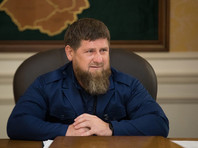 """""""Проект"""" рассказал о """"тайных женах"""" Рамзана Кадырова и """"виртуальной личности"""" его официальной жены"""