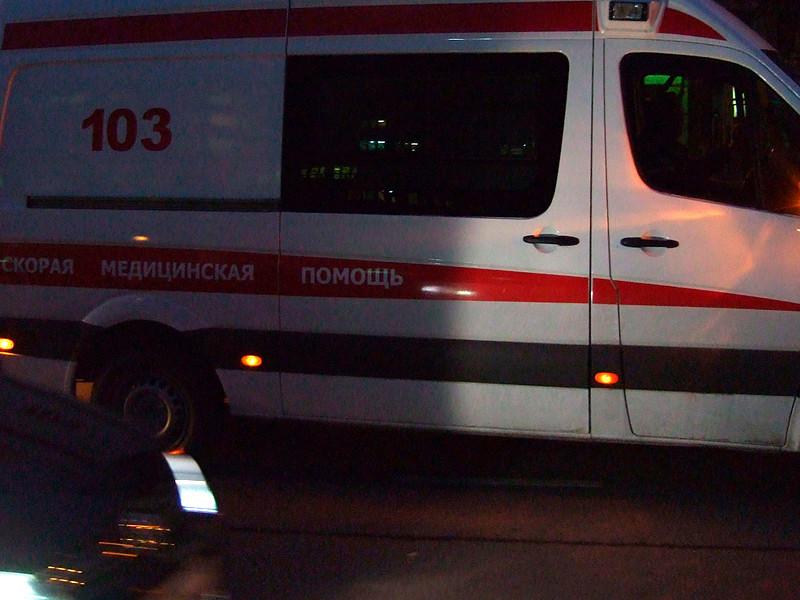 """Ambulance"""""""