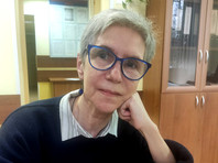 Мать журналиста Андрея Борзенко оставили на ночь в отделе полиции из-за акции 21 апреля
