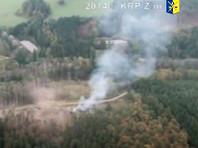 Раскрыта причастность 6 сотрудников ГРУ к взрыву склада боеприпасов в Чехии в 2014 году