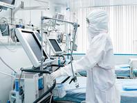 В России началась третья волна коронавируса, которую официальная статистика отрицает