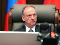 """Патрушев подчеркнул, что теракты могут быть совершены в Крыму. Кроме того, на полуострове """"сохраняются предпосылки возникновения угроз национальной безопасности, обусловленные возможным осложнением межнациональной, межконфессиональной обстановки"""