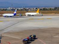 Аэропорт в Анталье