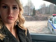"""Машину главы """"Альянса врачей""""* дважды остановила полиция. Из-за этого она едва не нарушила меру пресечения"""