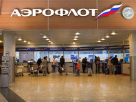 """""""Аэрофлот"""" пообещал особые условия обмена и возврата билетов на рейсы в Турцию"""