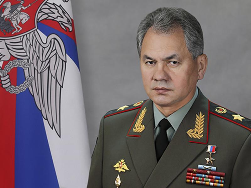 Министр обороны РФ Сергей Шойгу заявил о том, что США и НАТО перебрасывают войска к границам европейской России