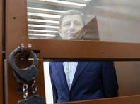 Экс-губернатор Хабаровского края Сергей Фургал заразился коронавирусом в СИЗО