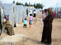 """Правозащитники РФ опубликовали доклад """"Десять страшных лет. Нарушения прав человека и гуманитарного права во время войны в Сирии"""". В основу доклада положены интервью, взятые у более чем 100 сирийских беженцев"""