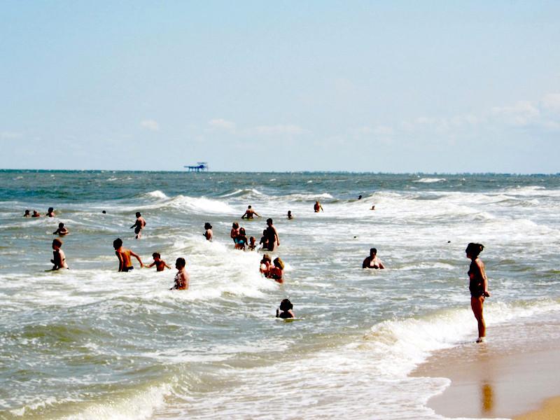 Майский отдых на российских морских курортах резко подорожал после приостановки полетов в Турцию