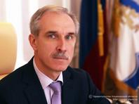 Губернатор Ульяновской области, занимавший свой пост 16 лет, подал в отставку