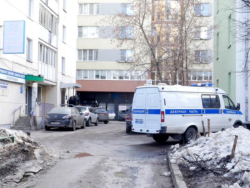Штаб Навального в Нижнем Новгороде сообщил о выселении из офиса