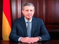 В правительстве региона до последнего отрицали отставку главы республики Вячеслава Битарова