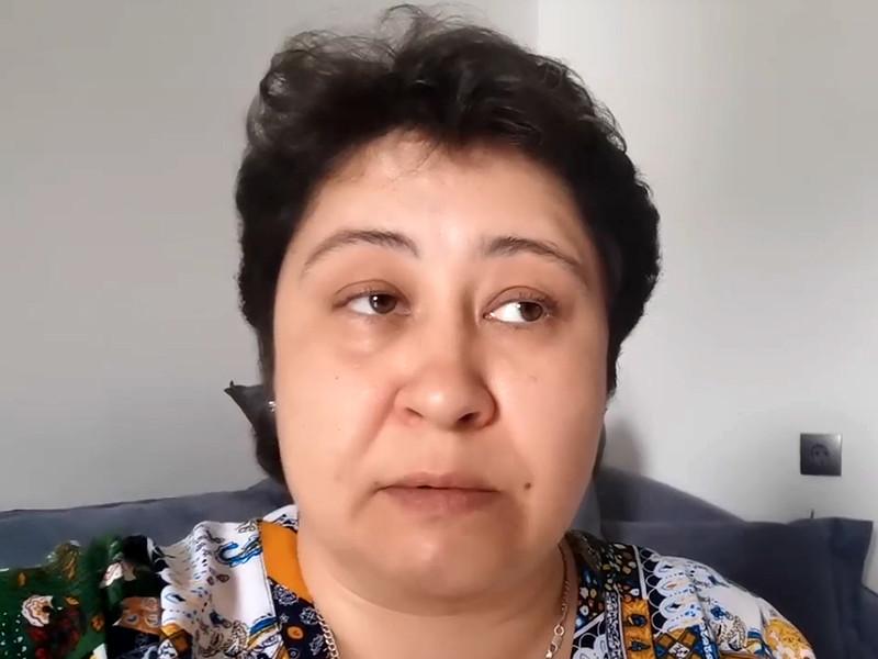 Natalia Zubkova