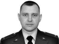 Константин Старцев