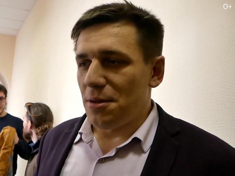 Andrey Borovikov
