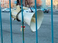 Во многих городах РФ на улицы выведены усиленные наряды полиции и Росгвардии. Силовики намерены 21 апреля действовать так же, как во время массовых протестов 31 января