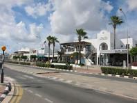 С 1 апреля Кипр начинает принимать все категории пассажиров из России, в том числе туристов