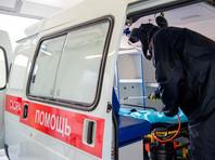 В Москве зарегистрирован 1 901 новый случай COVID-19 за сутки, 56 человек скончались, 998 пациентов выздоровели