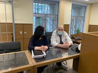 Пресненский суд Москвы признал Тевана Бадасяна виновным в даче заведомо ложных показаний на суде о смертельном ДТП с участием актера Михаила Ефремова