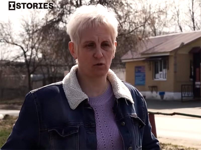 Nina Dudkina