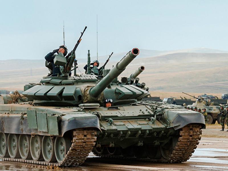 SIPRI: Россия входит в пятерку стран с крупнейшими военными расходами, на первых местах остаются США и Китай