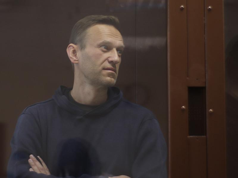 Неизвестные опубликовали базу электронных адресов сторонников Навального, готовых выйти на акцию в его поддержку