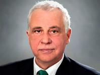 Посол Болгарии в Москве Атанас Крыстин