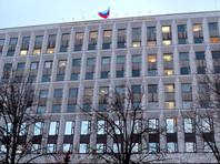 В министерстве внутренних дел РФ рекомендовали находящимся в России нелегальным мигрантам обратиться в территориальные органы полиции для урегулирования своего правового положения без применения предусмотренных санкций