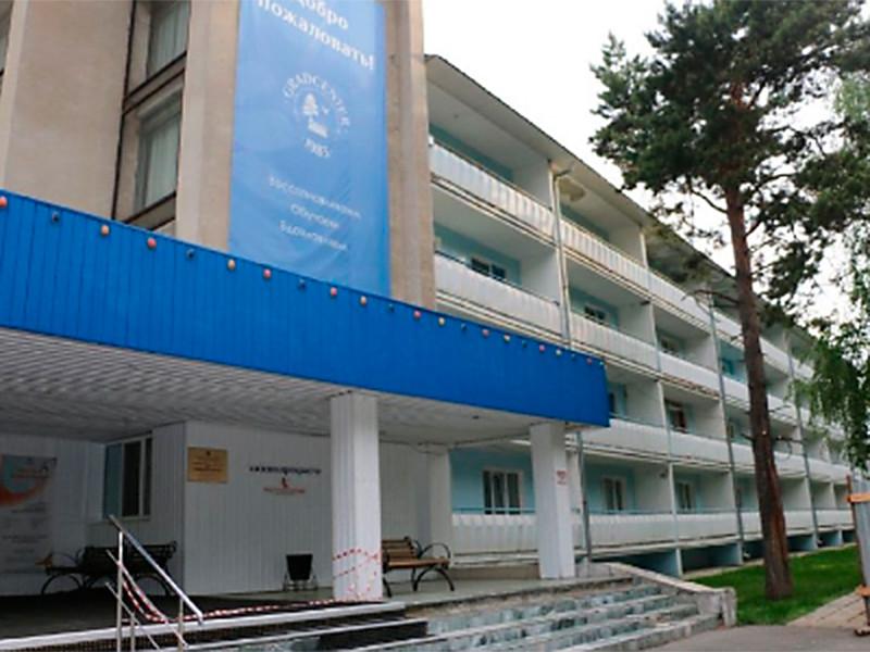 """В Тюменской области в течение недели закроют первый в России обсерватор для больных коронавирусом, созданный в санатории """"Градостроитель"""" в 40 км от Тюмени, сообщили в Telegram оперштаба региона"""