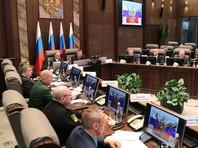 Глава Совбеза: На Украине с подачи Запада готовят диверсантов, которые могут устроить теракты в Крыму