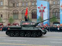 В военном параде в Москве примут участие более 12,5 тыс. человек, свыше 190 единиц вооружения и военной техники, 76 летательных аппаратов, отметил министр обороны