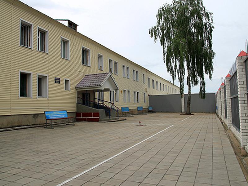 Исправительная колония № 3, город Владимир
