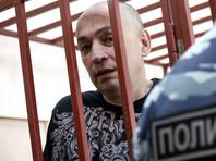 Осужденный на 15 лет экс-чиновник Александр Шестун объявил вторую за два месяца голодовку